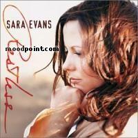 Evans Sara - Restless Album