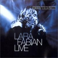 Fabian Lara - Live [+2 New Songs] Album