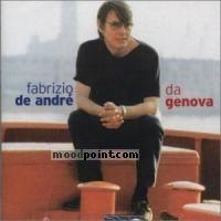 Fabrizio De Andre - Da Genova Album