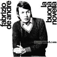 Fabrizio De Andre - La Buona Novella Album