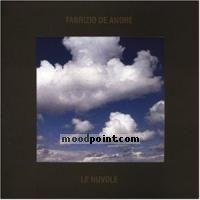 Fabrizio De Andre - Le Nuvole Album
