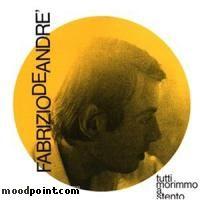 Fabrizio De Andre - Tutti Morimmo a Stento Album