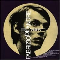 Fabrizio De Andre - Vol. 3 Album