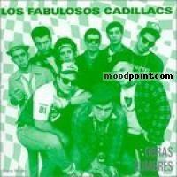 Fabulosos Cadillacs, Los - Obras Cumbres Album