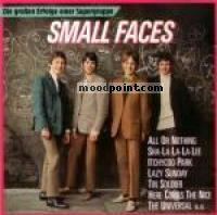 Faces Small - DIE GROSSEN ERFOLGE EINER SUPERGRUPPE Album