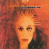 Face Of Anger - Faceless Album