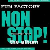 Factory Fun - Nonstop! The Album Album