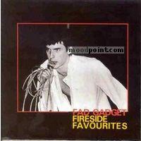 Fad Gadget - Fireside Favourites Album