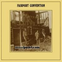 Fairport Convention - Angel Delight Album