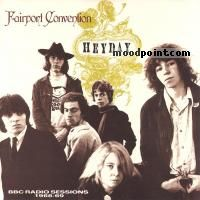 Fairport Convention - Heyday Album