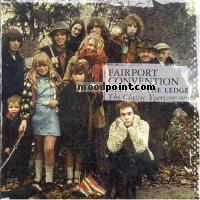 Fairport Convention - Meet On The Ledge: The Classic Years (1967-1975) Disc 1 Album