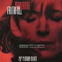 Faithfull Marianne - 20th Century Blues Album