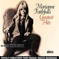 Faithfull Marianne - Greatest Hits Album