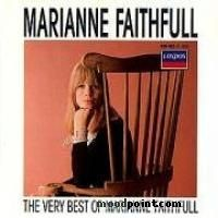 Faithfull Marianne - The Very Best Of Album