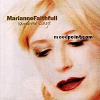 Faithfull Marianne - Vagabonds Ways Album