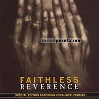 Faithless - Reverence Album