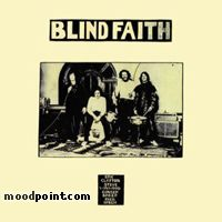 Faith Blind - Blind Faith Album