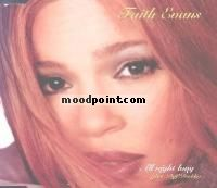Faith Evans - All Night Long Album