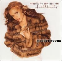 Faith Evans - Faithfully Album