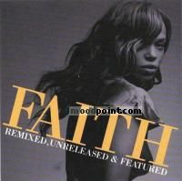 Faith Evans - Remixed, Unreleased and Featured Album