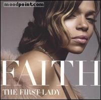 Faith Evans - The First Lady Album