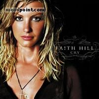 Faith Hill - Cry Album