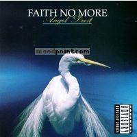 Faith No More - Angel Dust Album