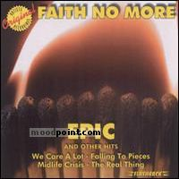 Faith No More - Epic and Other Hits Album