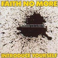 Faith No More - Introduce Yourself Album