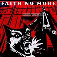 Faith No More - King for a Day, Fool for a Lifetime Album