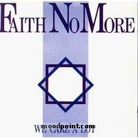 Faith No More - We Care a Lot Album