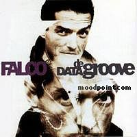 Falco - Data De Groove Album