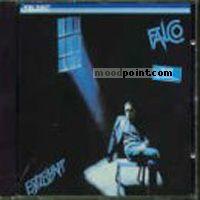 Falco - Einzelhaft Album