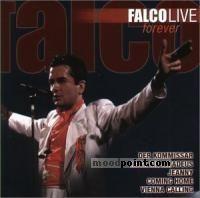 Falco - Live Forever Album