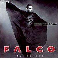 Falco - Nachtflug Album