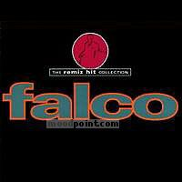 Falco - The Remix Hit Collection Album