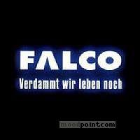 Falco - Verdammt Wir Leben Noch Album