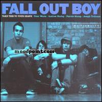 FALL OUT BOY - Take This To Your Grave Album
