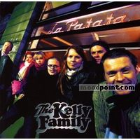Family Kelly - La Patata Album