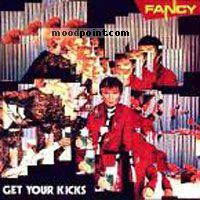 Fancy - Get Your Kicks Album