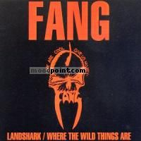 Fang - Landshark - Where the Wildthings Are Album