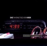 Fantastischen Vier, Die - 4:99 Album