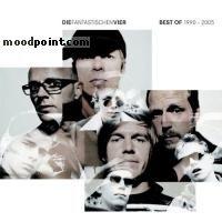 Fantastischen Vier, Die - Best Of 1990-2005 (CD 1) Album