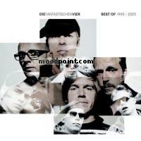 Fantastischen Vier, Die - Best Of 1990-2005 (CD 2) Album