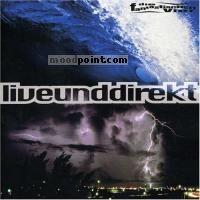 Fantastischen Vier, Die - Live Und Direkt (CD 1) Album