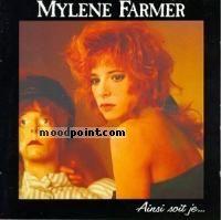 Farmer Mylene - Ainsi Soit Je Album