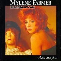 Farmer Mylene - Ainsi Soit Je... (Single) Album
