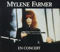 Farmer Mylene - En Concert Album