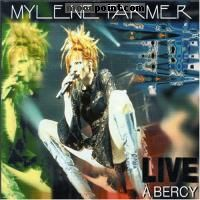 Farmer Mylene - Live A Bercy Album