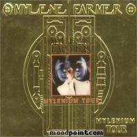 Farmer Mylene - Mylenium Tour (Bootleg) Album